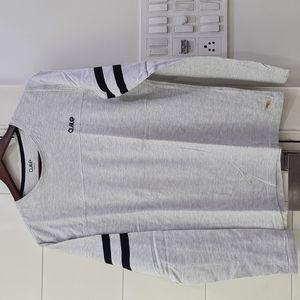 Ajile White Tshirt